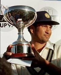 Sachin-Cricketer