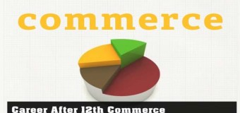 Career options in Commerce after 12th- courses for commerce student