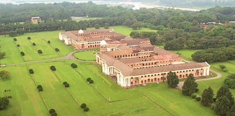 Forest Research Institute, Dehradun - 360