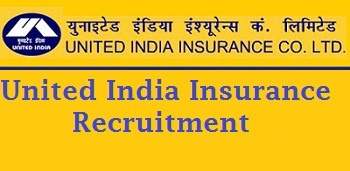 UIIC Recruitment 2015 – United India Insurance Company Opens 750 vacancies for Assistant Job