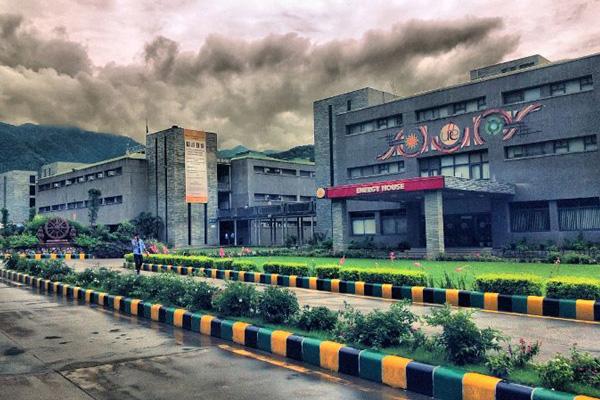 University of Petroleum and Energy Studies, Bidholi