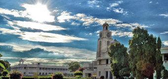 Top 11 Universities in India having Tourist Attraction Like Campuses