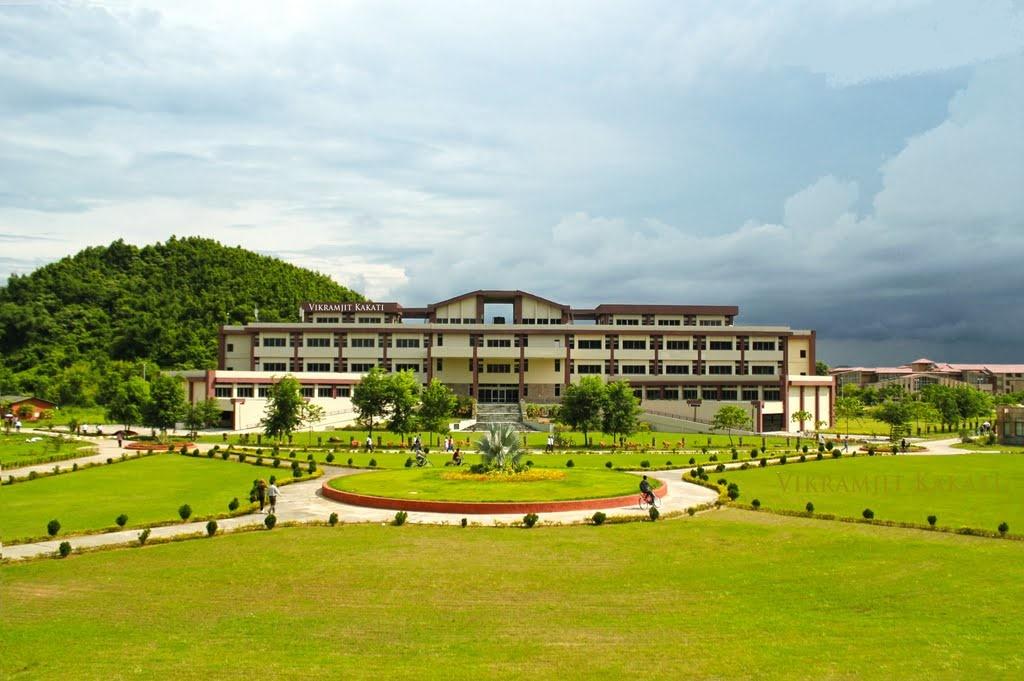 iit guwahati Campus - 360