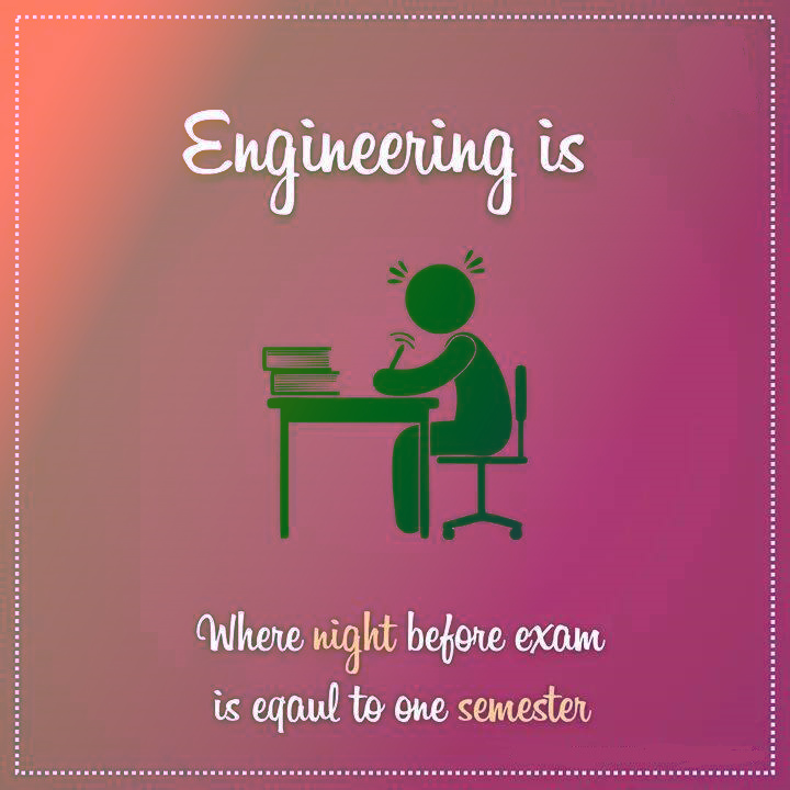 Emgineer's day fact