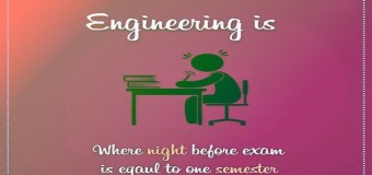 Engineer's Day Special- 15 images that Describe Life of an Engineer