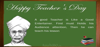 Teacher's Day Special – Why Countries Celebrate Teachers Day Around the World