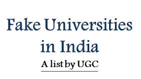 Fake colleges in India- UGC released Fake University and colleges List 2016-17