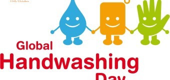 World Handwashing Day- Interesting facts on Healthy Living for Children