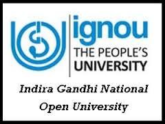 ignou india