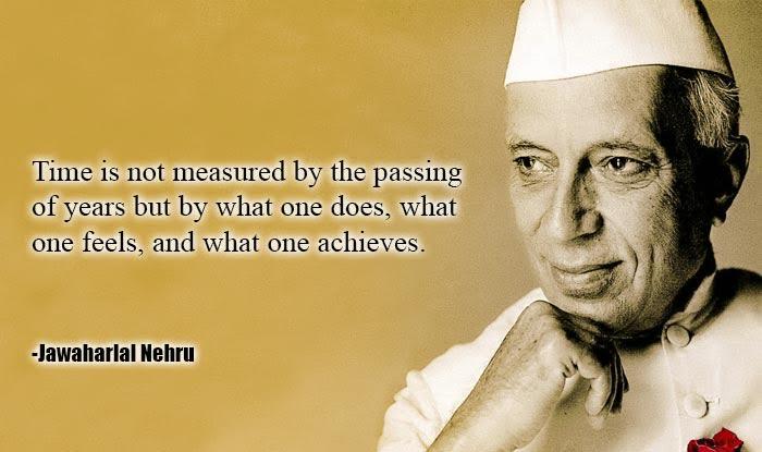 Happy Nehru Jayanti