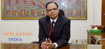 India Needs Rapid Expansion in Higher Education- Arvind Panagariya- NITI Aayog Vice-Chairman