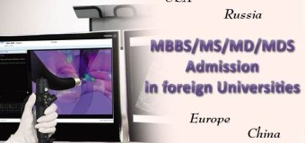 China is the largest contributor of MBBS doctors to India- Medical education