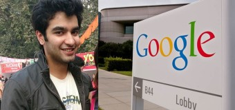 Chetan Kakkar Set A New Record Package of 1.27 Crore from Google