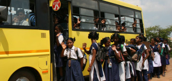 Special Buses for Girl Students by Haryana State Government to Provide Safe Travel