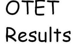 OTET Result 2017 Name Wise- Odisha Teacher Eligibility Test Result Paper 1 & 2 Orissa TET cut off, Answer Key 2017 is Announced