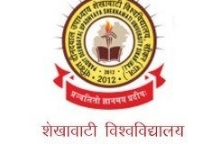 Pandit Deendayal Upadhyaya Shekhawati University Result 2016- Shekhawati University BA 1st year result 2016 Declared