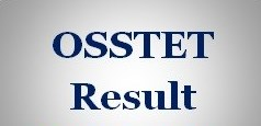 Osstet result 2016- Odisha secondary school teacher eligibility test Result 2016 & OTET Results Announced
