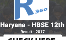 HBSE 12th class Board Result 2017 name wise- Haryana Board 12th 2nd Sem Results 2017 is Declared