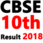 CBSE 10th class Result 2018 school code- CBSE Board 10th Result 2018 by school wise is announced..!